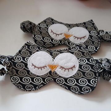 Máscara para olhos CoRujInHa