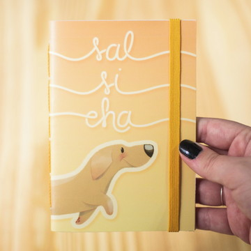 Journal Salsicha