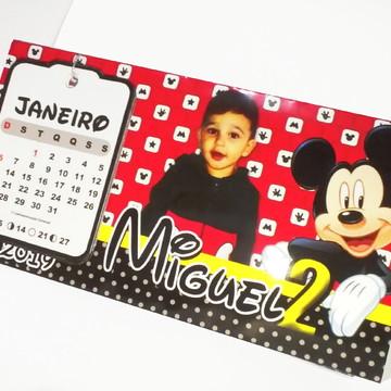 Calendario de mesa 2019 mickey
