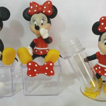 Lembracinhas tema Mickey e Minnie