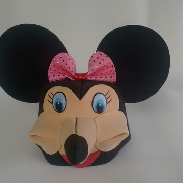 chapeu minnie