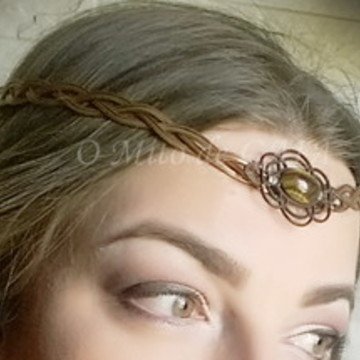 Coroa Priyla - Cobre