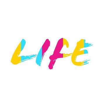 Quadro da vida
