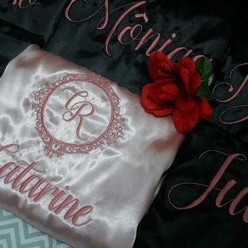 04 robes casamento hobby madrinha noiva mãe