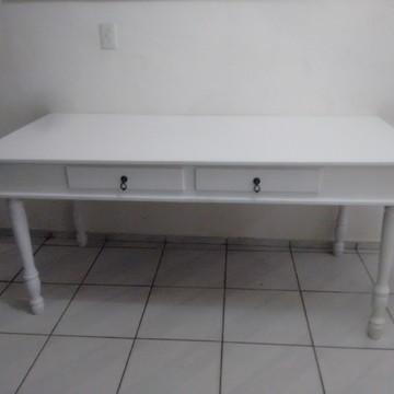 aluguel mesa Colonial