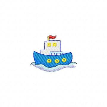 Barco - PES/JEF/DST/XXX