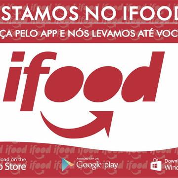 ADESIVOS IFOOD - PEÇA PELO IFOOD - 2 UNIDADES