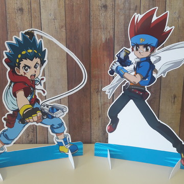 Display (Totem) - beyblade