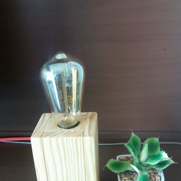 Luminária Rapha