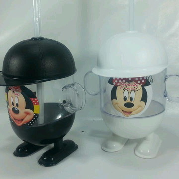 Copo Malandrinho - Mickey e Minnie