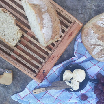 Tábua para cortar pão