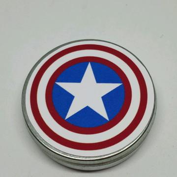 Latinha Capitão América