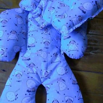 Redutor de Bebê Conforto ou Berço