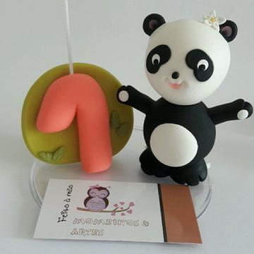 Topo vela panda animazoo