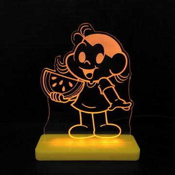 Luminária LED Infantil Magali