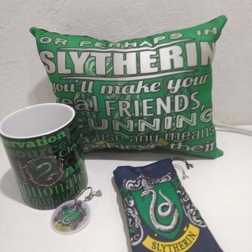 kit Sonserina - Harry Potter.