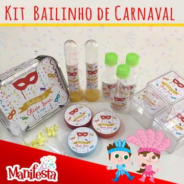 Festa Carnaval Bailinho