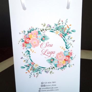 Sacolinha Bijoux Acessórios e Lembrancinhas Personalizada!