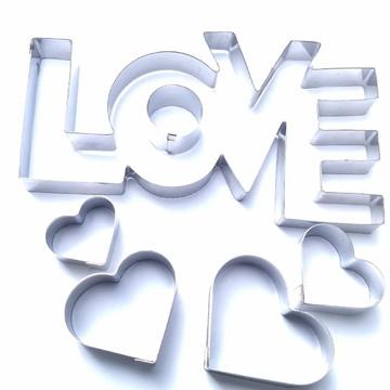 Cortador LOVE
