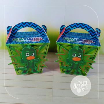 Caixa Sushi Pj masks