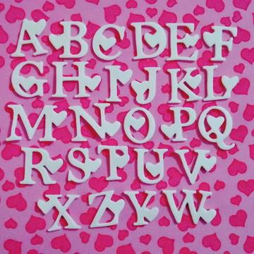 kit alfabeto
