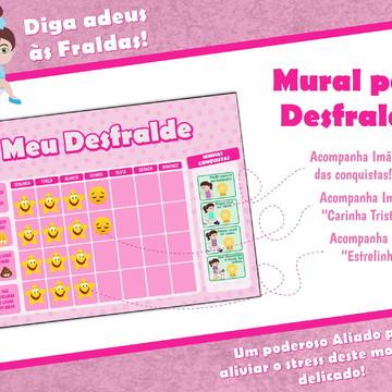 Desfralde Infantil - Quadro Educativo Infantil