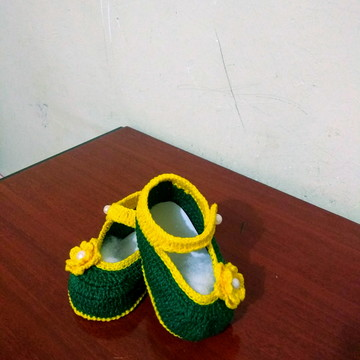 Sapato Brasil menina