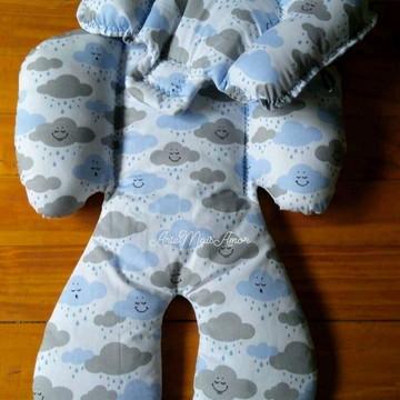 Redutor de Bebê Conforto ou Carrinho