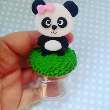 Lembrancinha panda