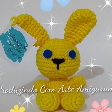 Amigurumi mini coelho
