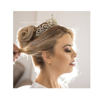 Coroa de Noiva Delicatessem