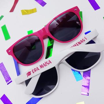 241ca77116d9b ATACADO 500 Óculos Personalizados para Eventos PREMIUM