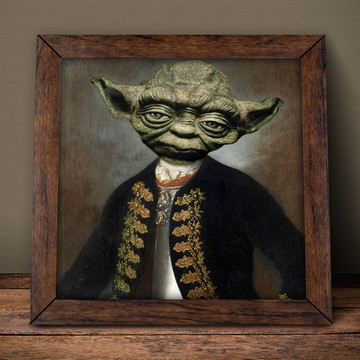Lorde Yoda