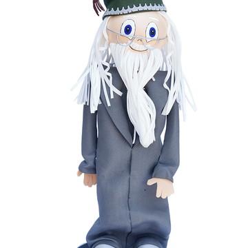 Dumbledore Fofuxo