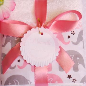 Lembrancinha Maternidade Elefantinha