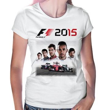 Baby Look F1 2015