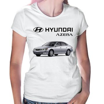 Baby Look Carro Hyundai Azera 2009