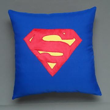 Almofadas Criativas Herói Superman