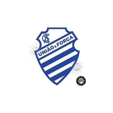 Adesivo CSA Centro Sportivo Alagoano a pronta entrega
