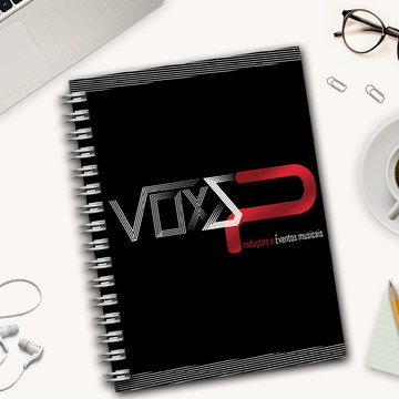 Planner/Agenda para Produtora de Eventos!