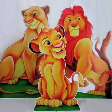 Display de Mesa Rei Leão