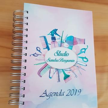 Agenda 2019 para Profissionais da Beleza!!