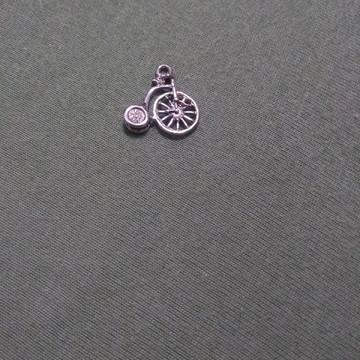 Pingentes bicicleta (10 peças)