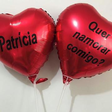 Kit 24 Balões PERSONALIZADOS