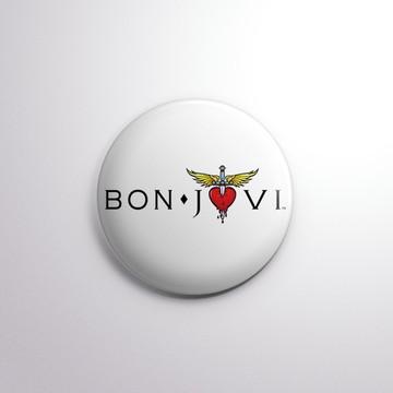 Botton - Bon Jovi