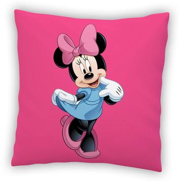 Capa de Almofada Desenho Minnie