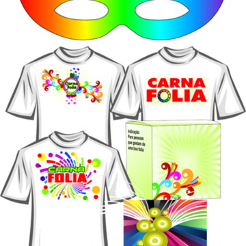 Abadas Carnaval 2019