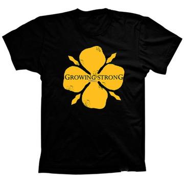 Camiseta Séries Game of Thrones Tyrell Camisa