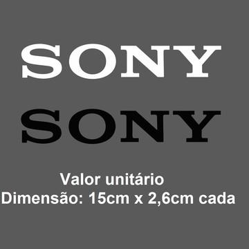 Adesivo Sony Playstation Tecnologia Celular