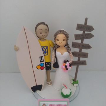 Topos de Bolo para casamento